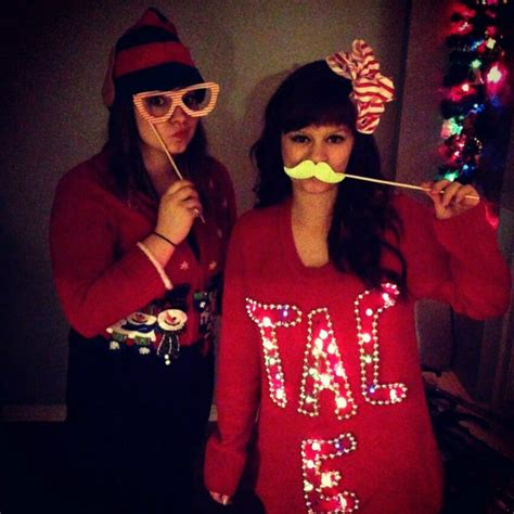 19 ugly christmas sweater ideas that will make your