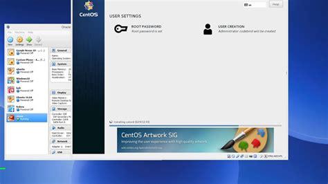 installing xp on centos 7 how to install centos 7 on virtualbox in windows 8