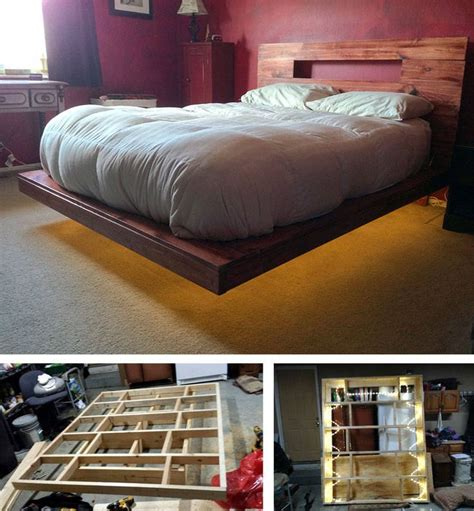 Futon Selber Bauen by Top 25 Best Bett Bauen Ideas On Bett Selber