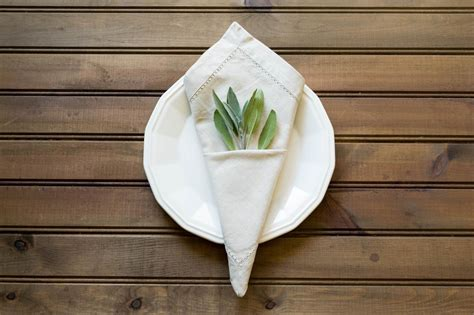 Simple Paper Napkin Folding - 3 simple ways to fold a napkin diy network made