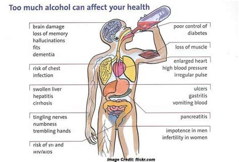 Does Alcholo Effect Detox From by Sanca Awareness Week From June 24 28 A Youth