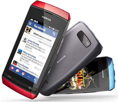 Jual Kembali Hp Nokia Asha 305 nokia asha 305 pictures official photos