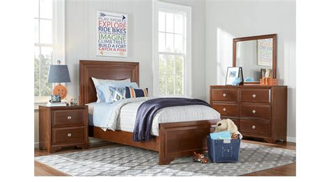 belcourt jr white 5 pc full panel bedroom teen bedroom belcourt jr cherry 5 pc full panel bedroom
