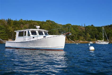 duffy downeast boats for sale browse lobster boat boats for sale