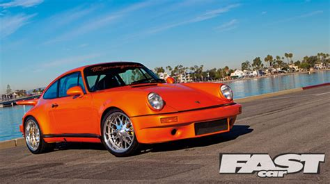 porsche 911 v8 v8 engined porsche 911 fast car
