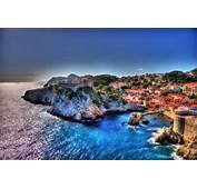 Sailing Routes 7 Day Itinerary From Dubrovnik  Yacht Charter
