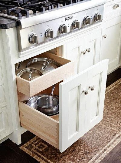 Kitchen Pan Storage Ideas 30 Kitchen Pots And Pans Storage Solutions Us2