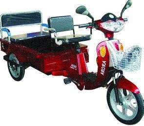 arora tdr sz uec tekerlekli elektrikli bisiklet