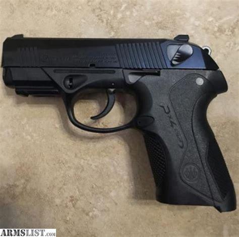 Beretta Px 4 40 armslist for sale beretta 40 px4