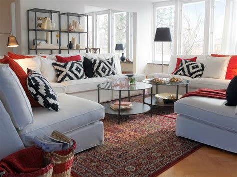 ikea livingroom ideas ikea living room catalogue 01 stylish