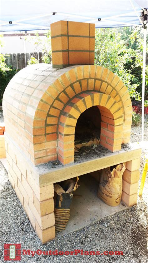 new build forno bravo forum the wood fired oven community