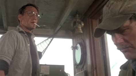 jaws scene we re going to need a bigger boat best improvised moments in movie history