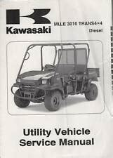 Pug Articulating Atv 4wd Utility Vehicle Ebay