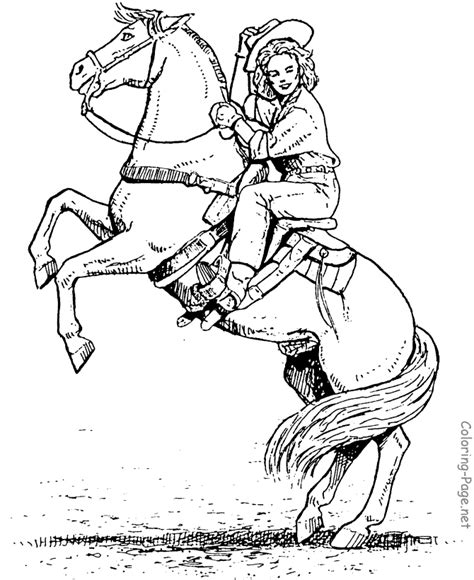 image gallery horse drawings to colour horseback rider drawing horse coloring pages horse