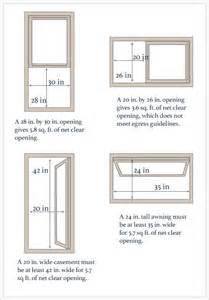 egress window code egress window cost