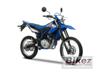 Yamaha Wr125 R Brand New 2009 yamaha wr125r specifications and pictures