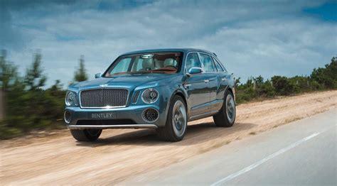 bentley promise bentley promises 90 hybrid range by 2018 by car magazine