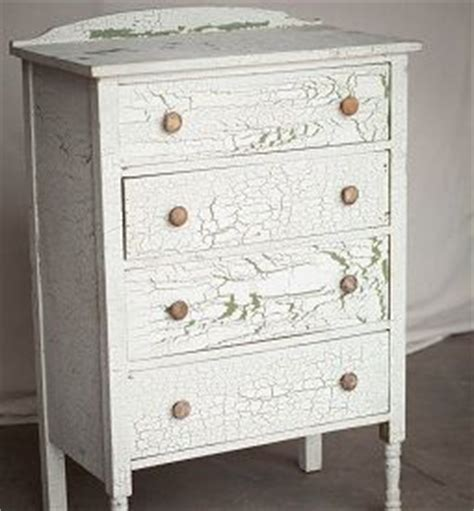 Crackle Paint Dresser by 87 Best Images About Crackle Paint Furniture On