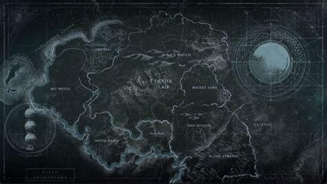 destiny maps destiny maps starting the project destinythegame