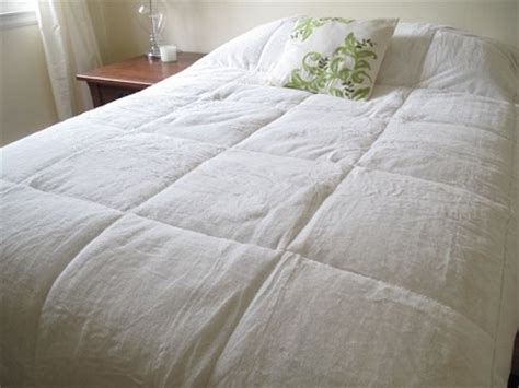 College Plush Comforter Pure White Twin Xl Dorm