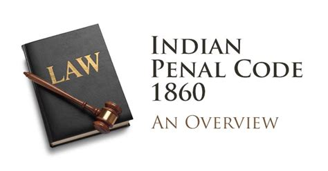 indian penal code 1860 sections 1 to 511 pdf my law student ipc 1860
