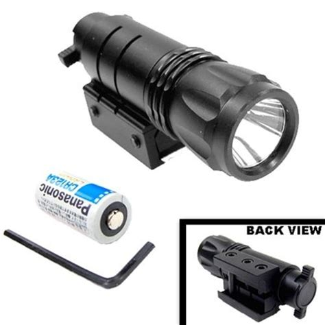 tactical flashlights made in usa parts accessories nc tactical flashlight torch