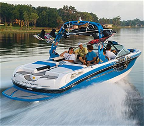 ski boat cruise control nautique introduces 2011 product line and all new design
