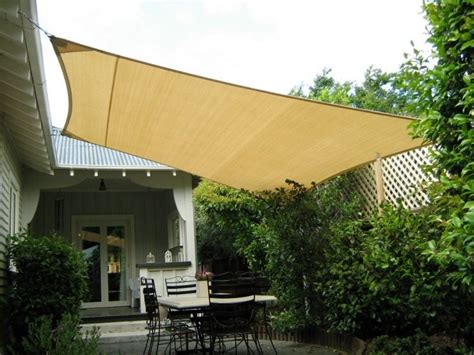 1000 ideas about patio sun shades on sail