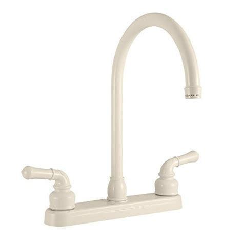 corrego kitchen faucet corrego high rise kitchen faucet brushed finish