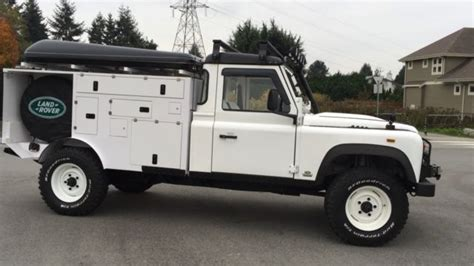 Expedition 6678 Original 2 land rover expedition cer for sale in delta