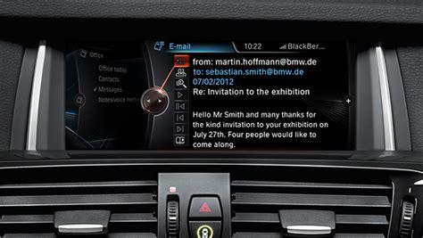 servicios y apps bmw x3