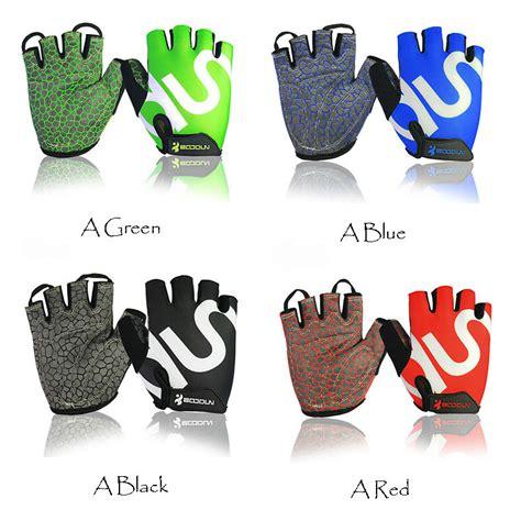 Sarung Tangan Fitnes Kettler sarung tangan half finger size l black jakartanotebook