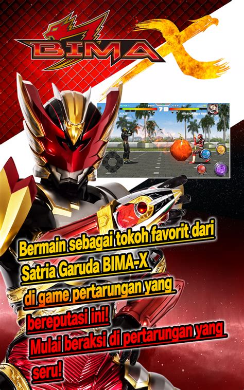 download game bima x mod character bima x apk download game android mod