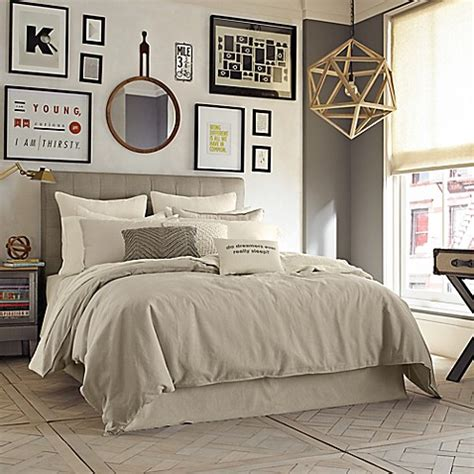 kenneth cole bedding buy kenneth cole reaction home mineral king duvet cover in