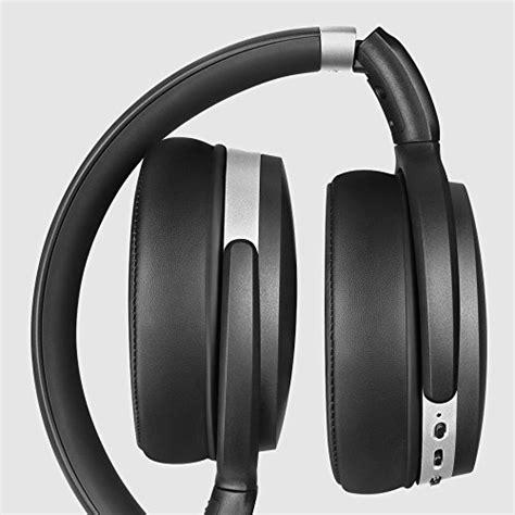 Seinnheiser Hd 4 50 Btnc Headphone sennheiser hd 4 50 bluetooth wireless headphones with