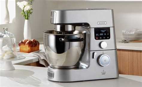 Kenwood Cooking Chef Major 755 by Kenwood Cooking Chef Colichef