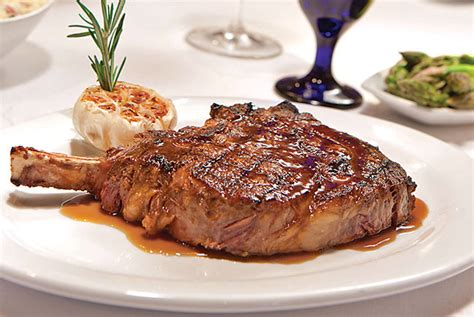 The Best Steak House by House Steak Biography