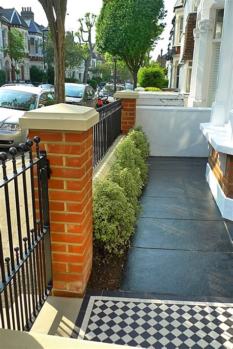 Small Front Garden Ideas Uk Restoration Garden Design