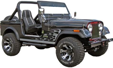 All About Jeeps Bali Jeep 4x4 Products