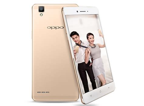 Gadget Smartphone Oppo F1 S oppo f1 now official noypigeeks philippines