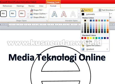 membuat web olshop cara membuat logo desain stempel di ms word kusnendar