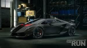 Lamborghini Sesto Elemento Need For Speed Nfs The Run Lamborghini Sesto Elemento 01 Wm Bifuteki