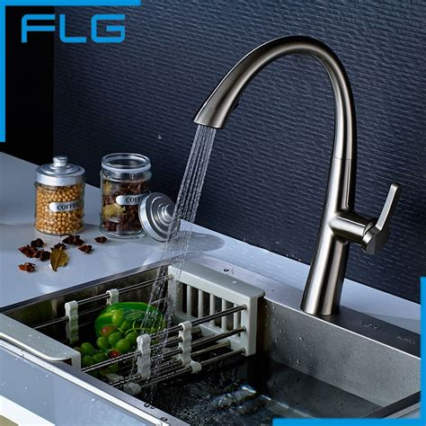 upscale kitchen faucets upscale kitchen sinks upscale modern luxury kitchen faucet torneira cozinha pull down