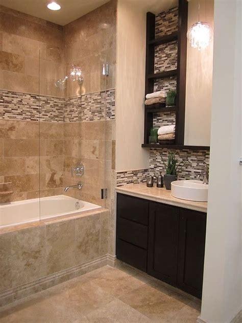 25 best ideas about brown bathroom on pinterest top 25 best beige tile bathroom ideas on pinterest beige