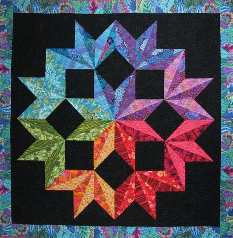 free printable carpenter s star quilt pattern 17 best images about giant quilts and scrap busters on