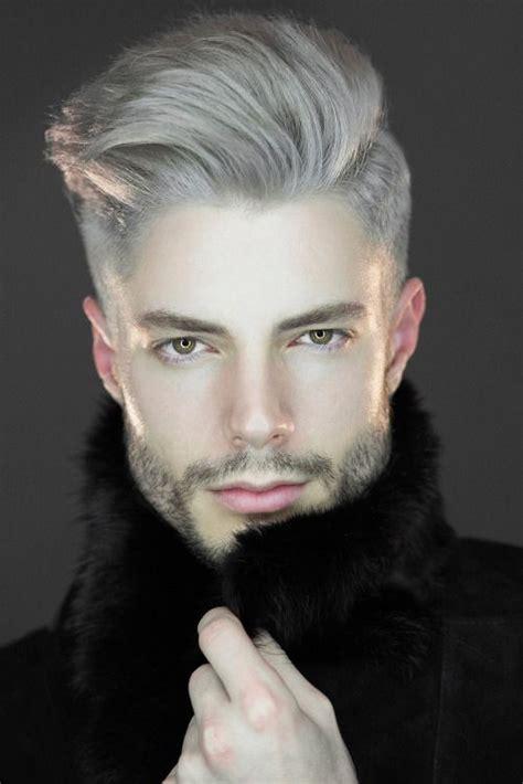 mens haircuts and color la moda en tu cabello modernos cortes de pelo corto para