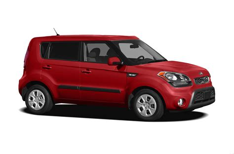 Kia Soul Price Used 2012 Kia Soul Price Photos Reviews Features