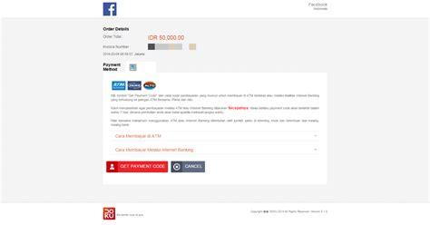 bagaimana cara membuat iklan gratis di facebook cara membuat iklan di facebook dengan pembayaran bank transfer