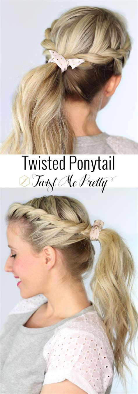 how to do a cheer puffy ponytail hairstyle 222 best images about gymnastics hairstyles on pinterest