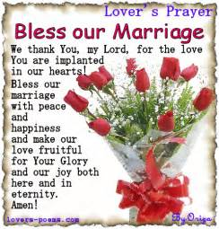 Wedding Wishes And Prayers Love Prayers Blessings Messages Love Words Prayers Poems Friendship A Lover S Prayer